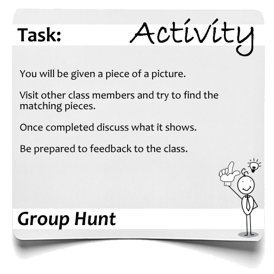 Group Hunt