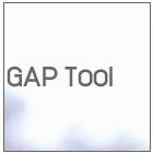 gap-tool