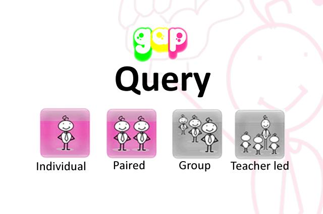 Query GAP