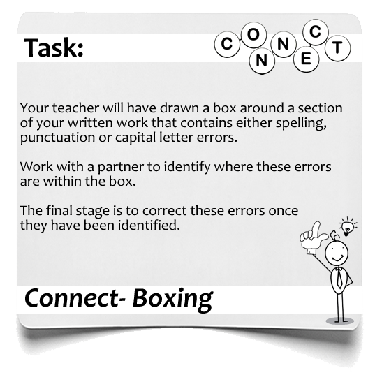 Connect Boxing
