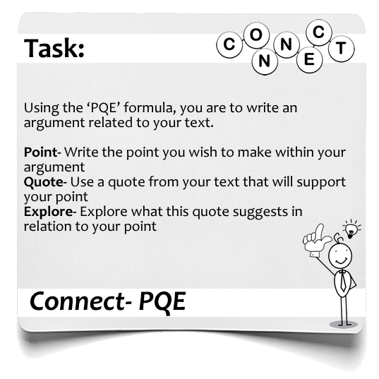 Connect PQE