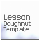 lesson-doughnut-template