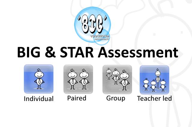 Teacher feedback and STAR