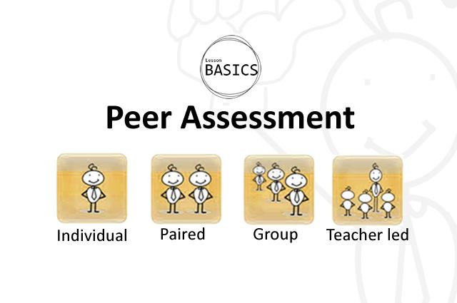 Basics- Peer Assessment