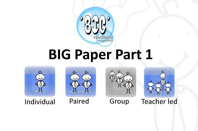 BIG Assessment Checks Pt1