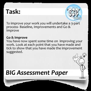 BIG Paper Pt3