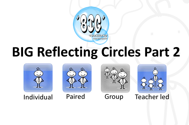 BIG Reflecting Circles Pt2