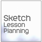 sketch-lesson-planning