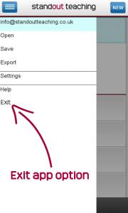 exitt-option