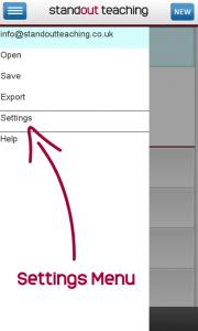 settings-menu